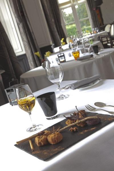 Restaurants, bars et salons de thé