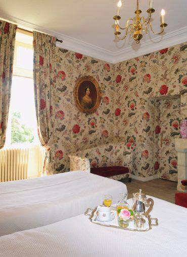 Hotel chambre d'hotes location dormir entre Amboise et Tours