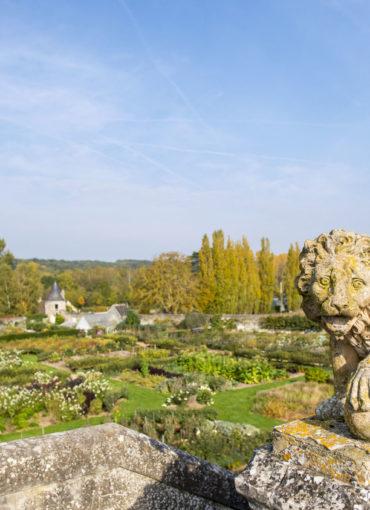 Château de Valmer à Chançay en Touraine Val de Loire