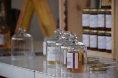 Miel de la Bourdaisiere - A.CLEMENT