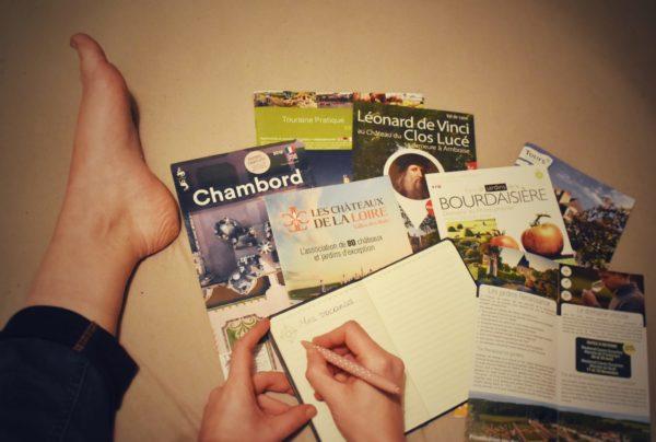 Brochures & téléchargement