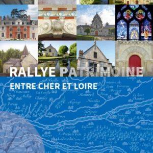Rallye Patrimoine entre Cher et Loire