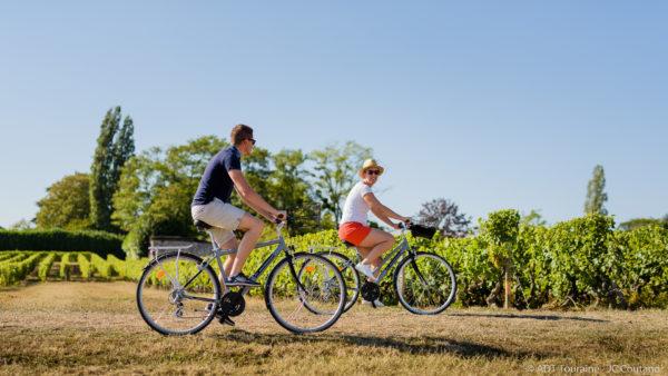 Pistes et itinéraires cyclables