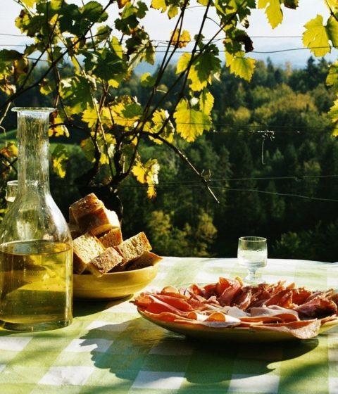 Pique-nique chez le vigneron indépendant®
